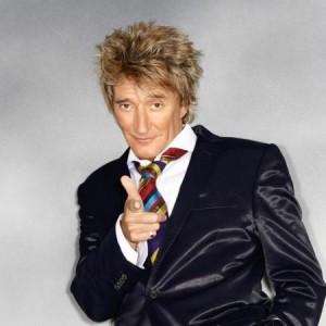 Rod Stewart Live! @ Blackpool FC Stadium Bloomfield Road | Blackpool | United Kingdom