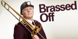 brassed off