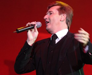 Daniel O'Donnell @ Opera house | Blackpool | United Kingdom