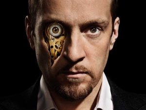 Derren Brown - Infamous @ Opera house | Blackpool | United Kingdom