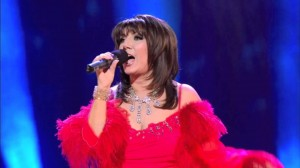 Jane McDonald live @ Opera house | Blackpool | United Kingdom