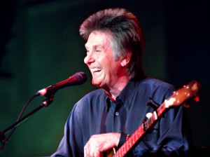 Joe Brown @ Grand Theatre | Blackpool | United Kingdom
