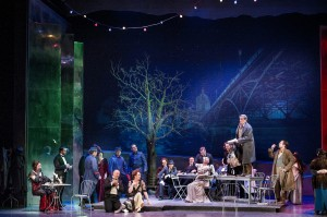 La Boheme @ Grand Theatre | Blackpool | United Kingdom