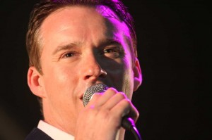 Russell Watson @ Opera house | Blackpool | United Kingdom