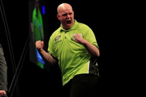 Betvictor World Darts Matchplay 2014 @ Winter Gardens | Blackpool | United Kingdom